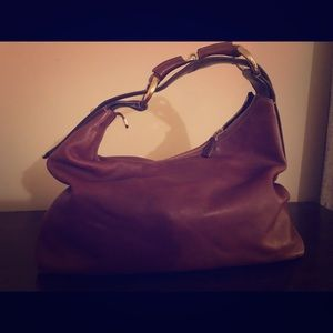 Vintage Gucci Hobo bag